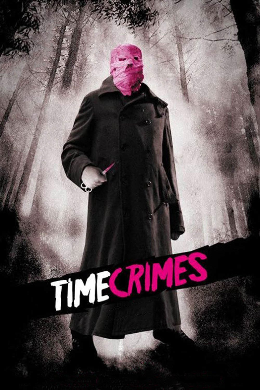 Timecrimes, 2007