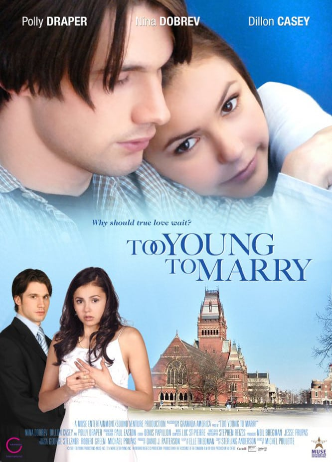 Too Young to Marry, 2007