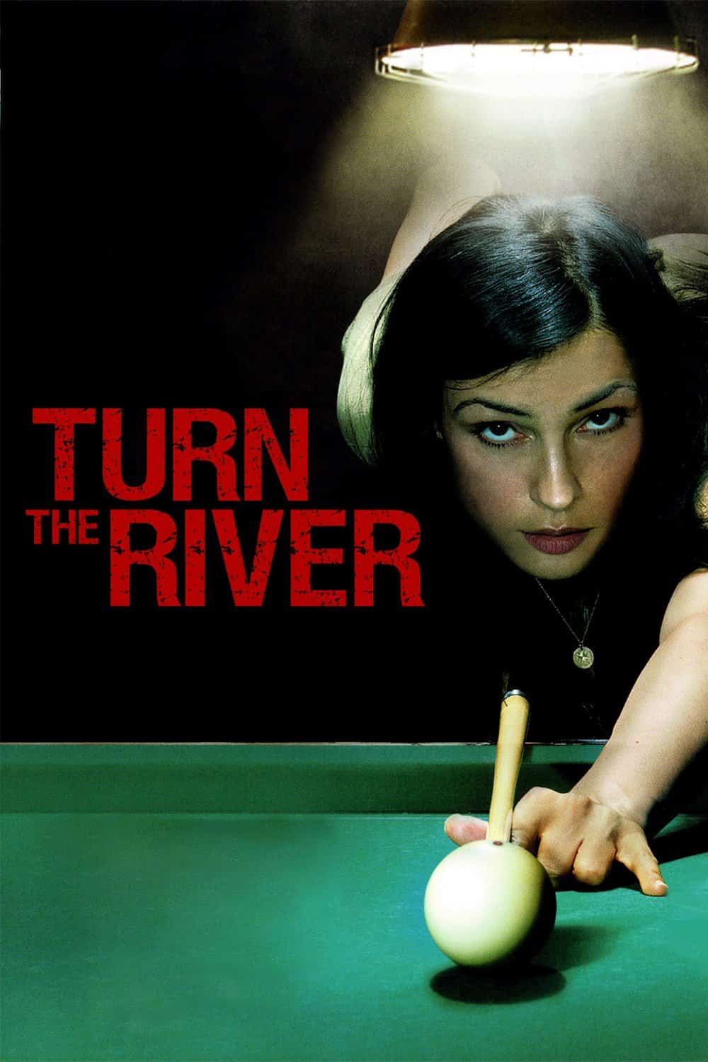 Turn the River, 2007