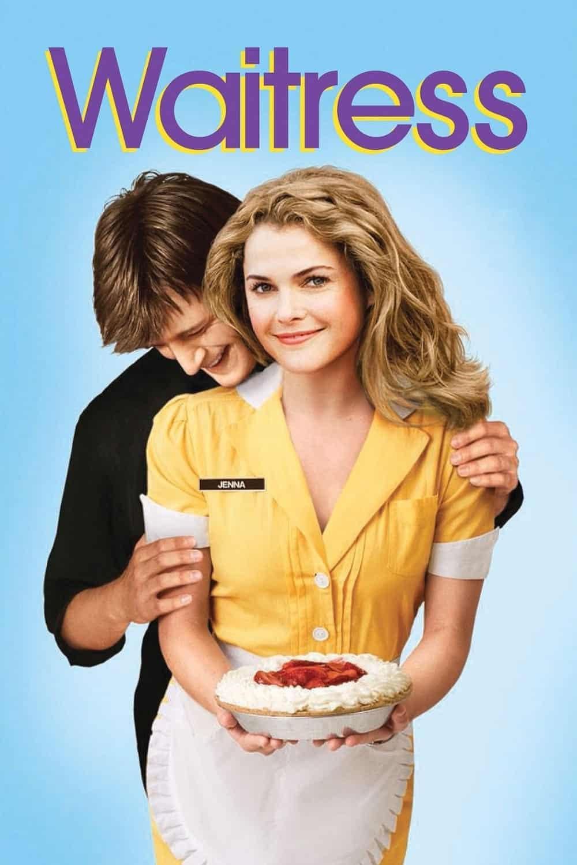 Waitress, 2007