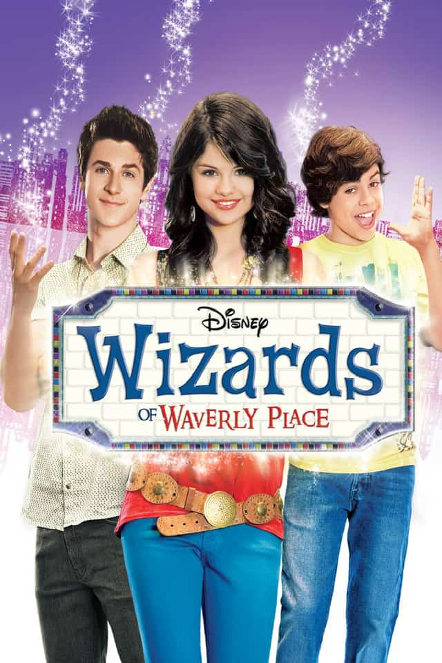 Wizards of Waverly Place, 2007