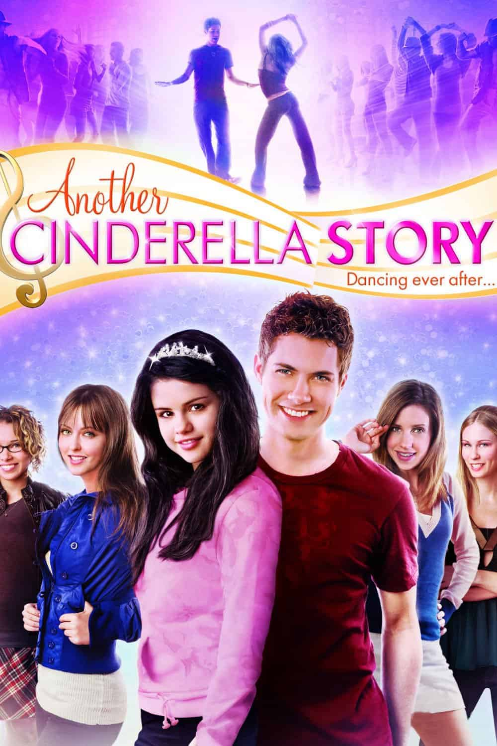 Another Cinderella Story, 2008