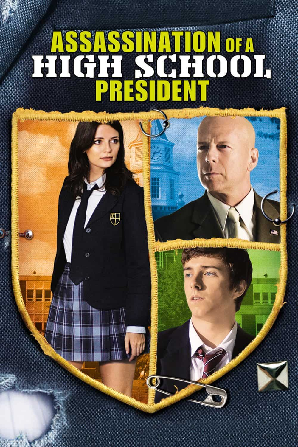 Assassination of a High School President, 2008