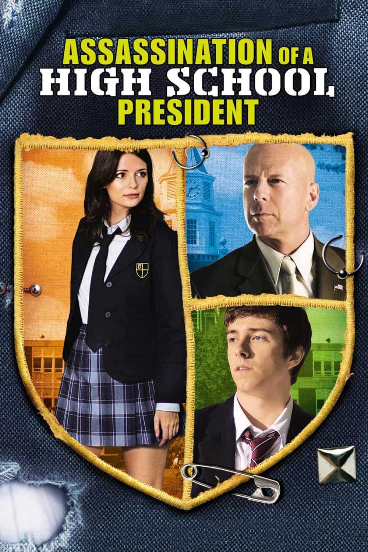 Assassination of a High School President, 2008