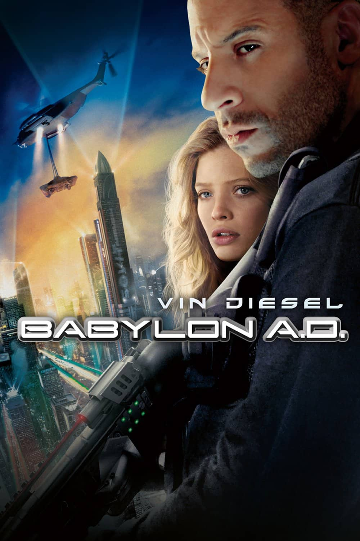 Babylon A.D., 2008