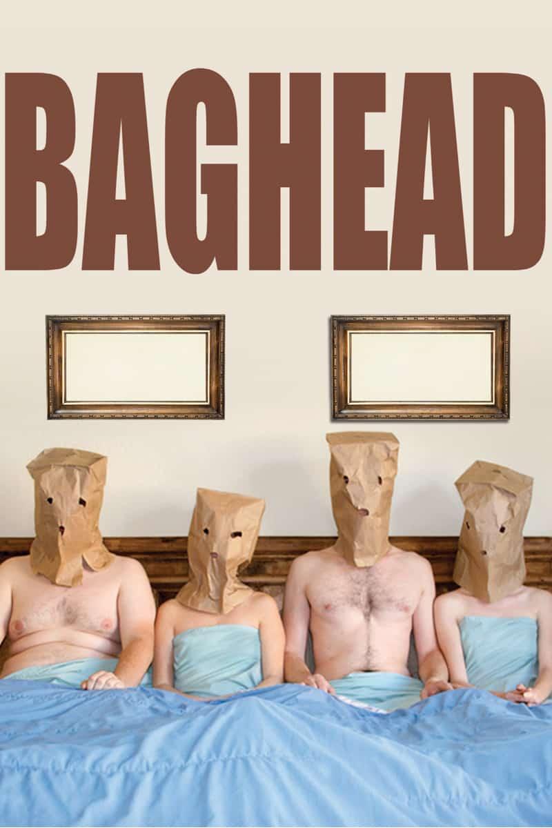 Baghead, 2008