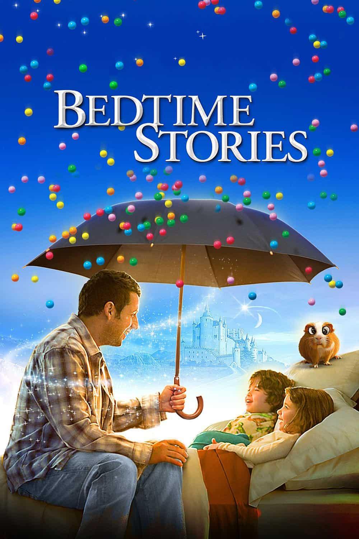 Bedtime Stories, 2008