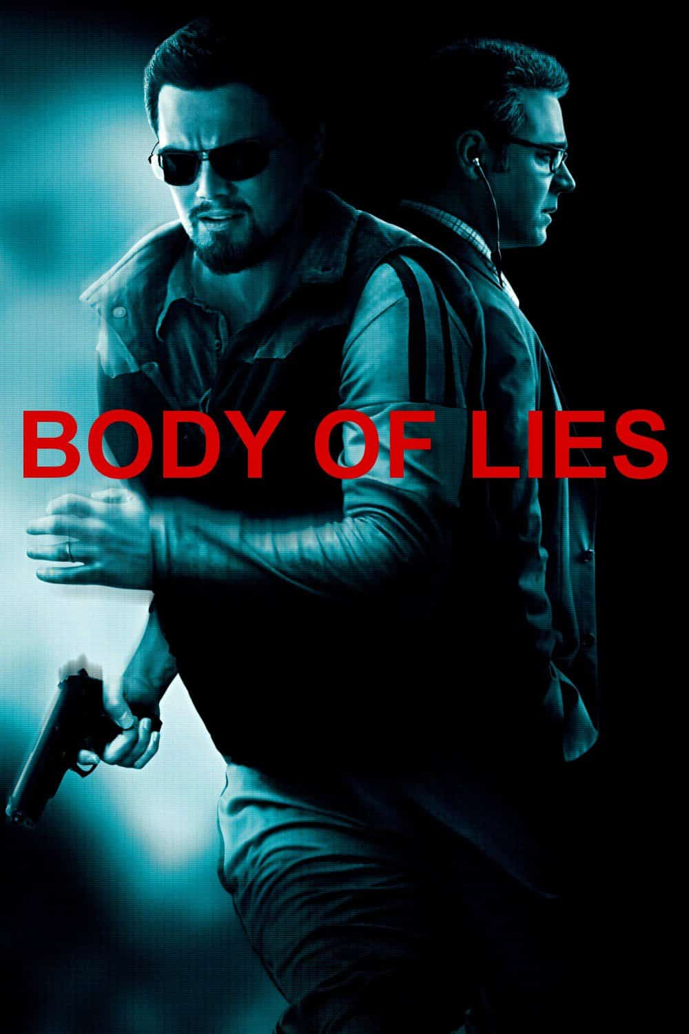 Body of Lies, 2008