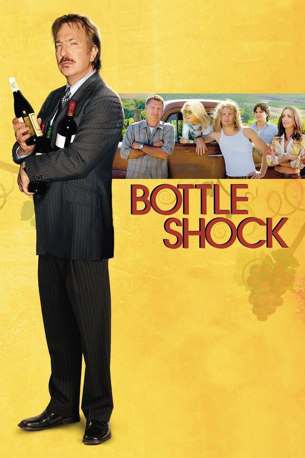 Bottle Shock, 2008