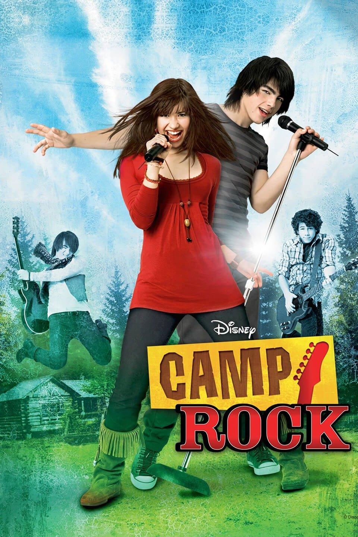 Camp Rock, 2008