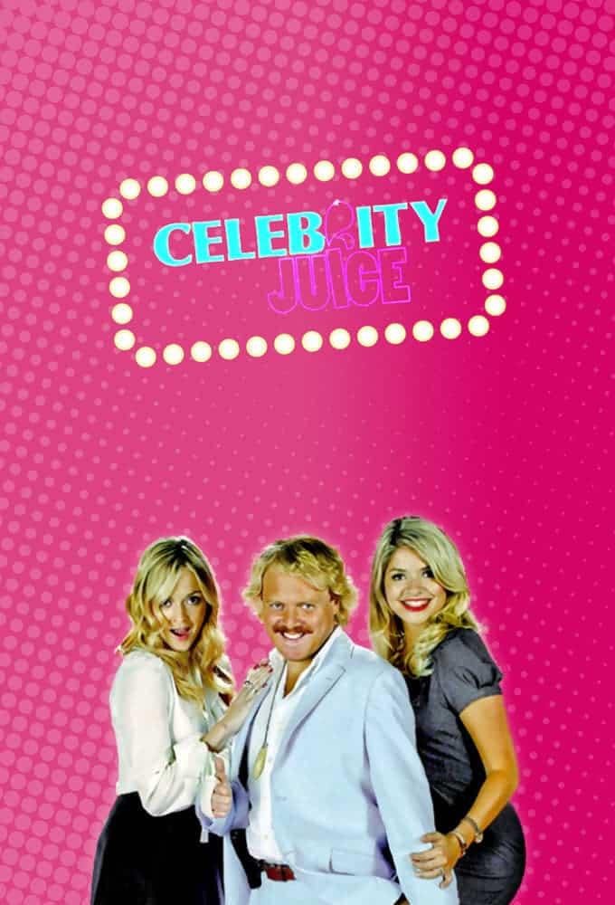 Celebrity Juice, 2008