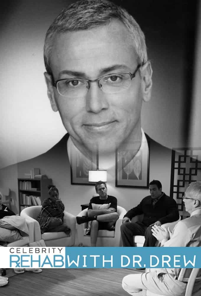 Celebrity Rehab with Dr. Drew, 2008