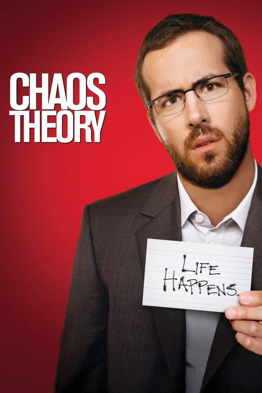 Chaos Theory, 2008