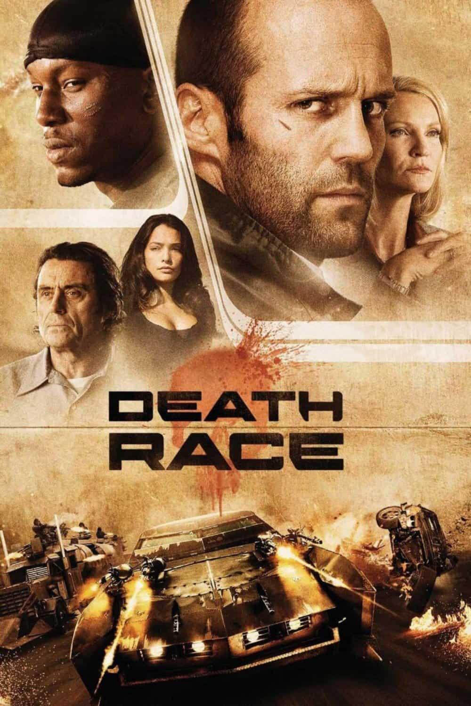 Death Race, 2008