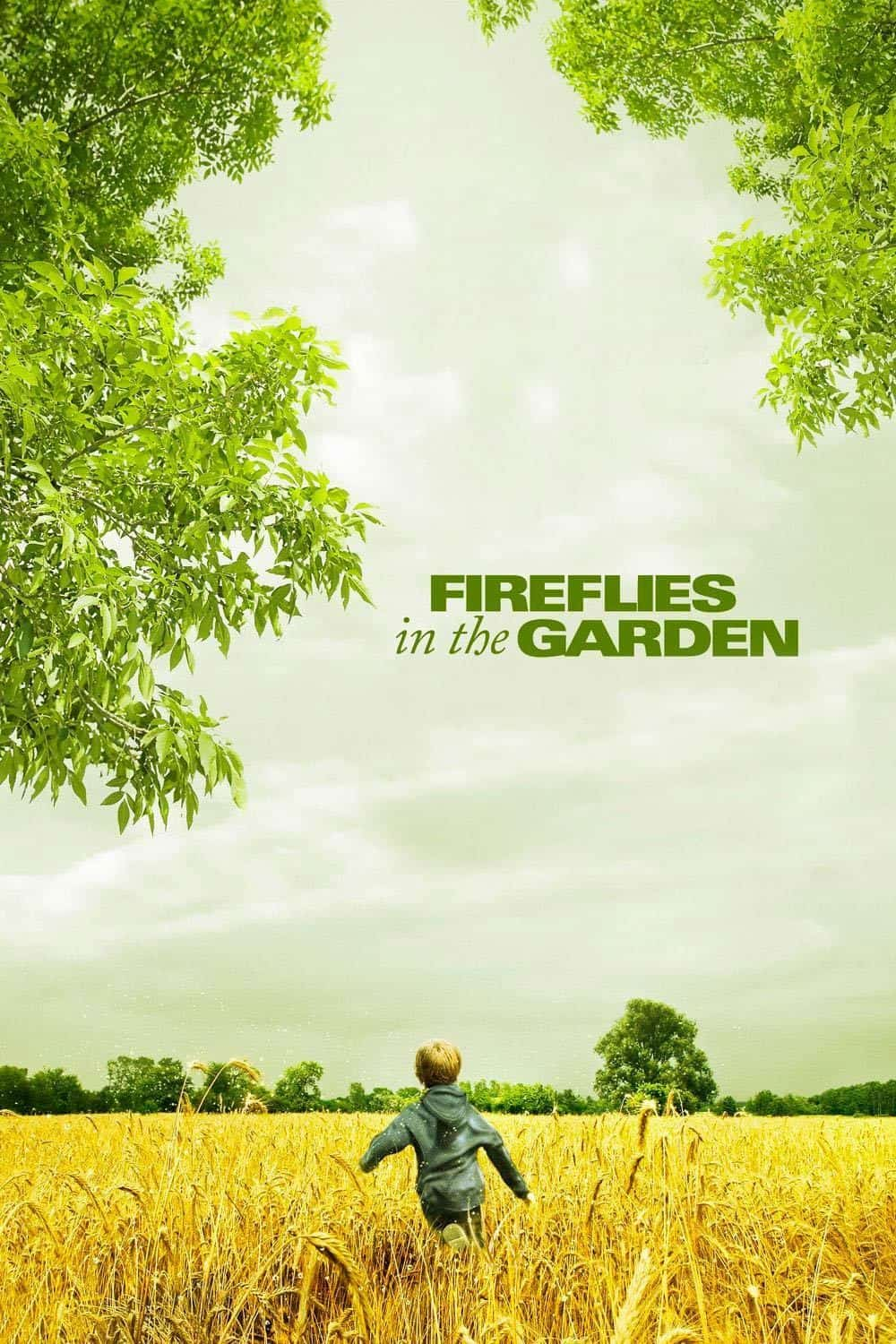 Fireflies in the Garden, 2008