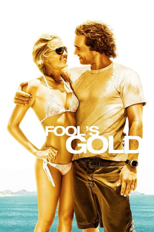 Fool's Gold, 2008