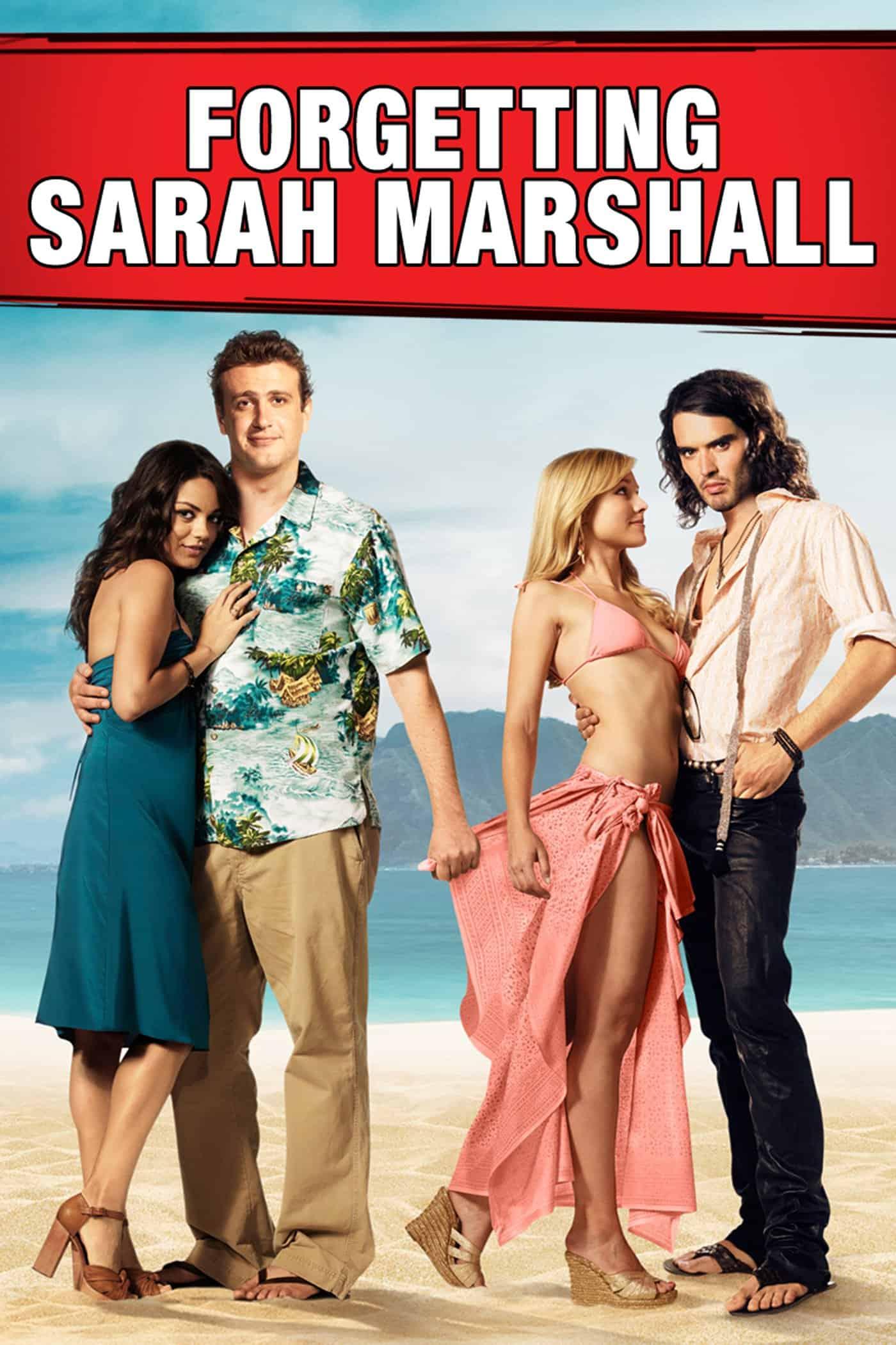 Forgetting Sarah Marshall, 2008