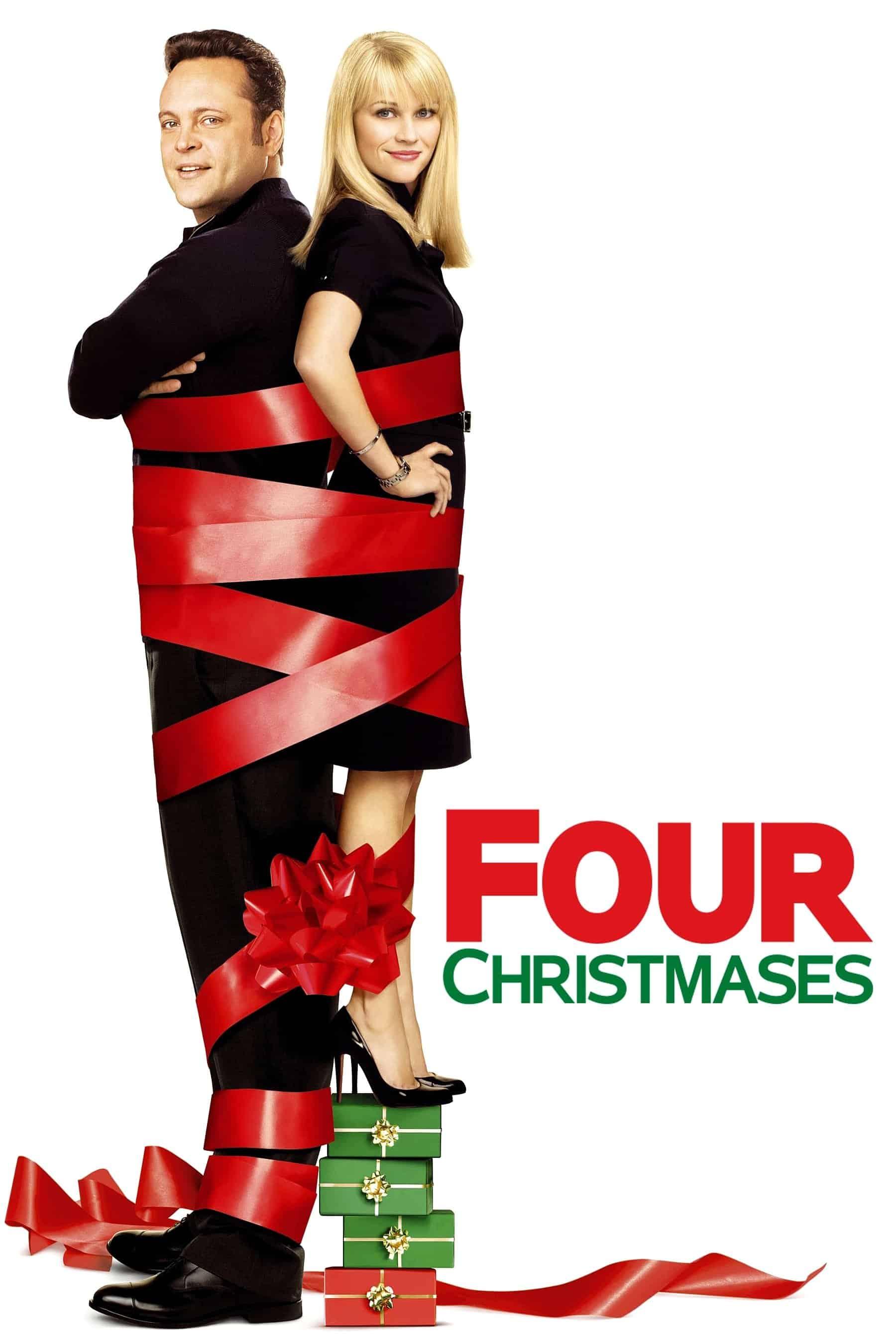 Four Christmases, 2008