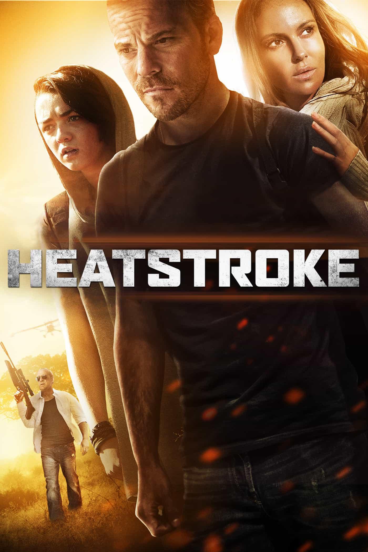 Heatstroke, 2008