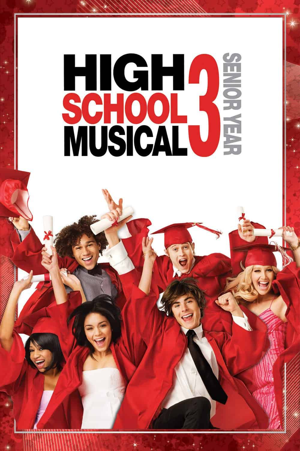 High School Musical 3: Senior Year, 2008