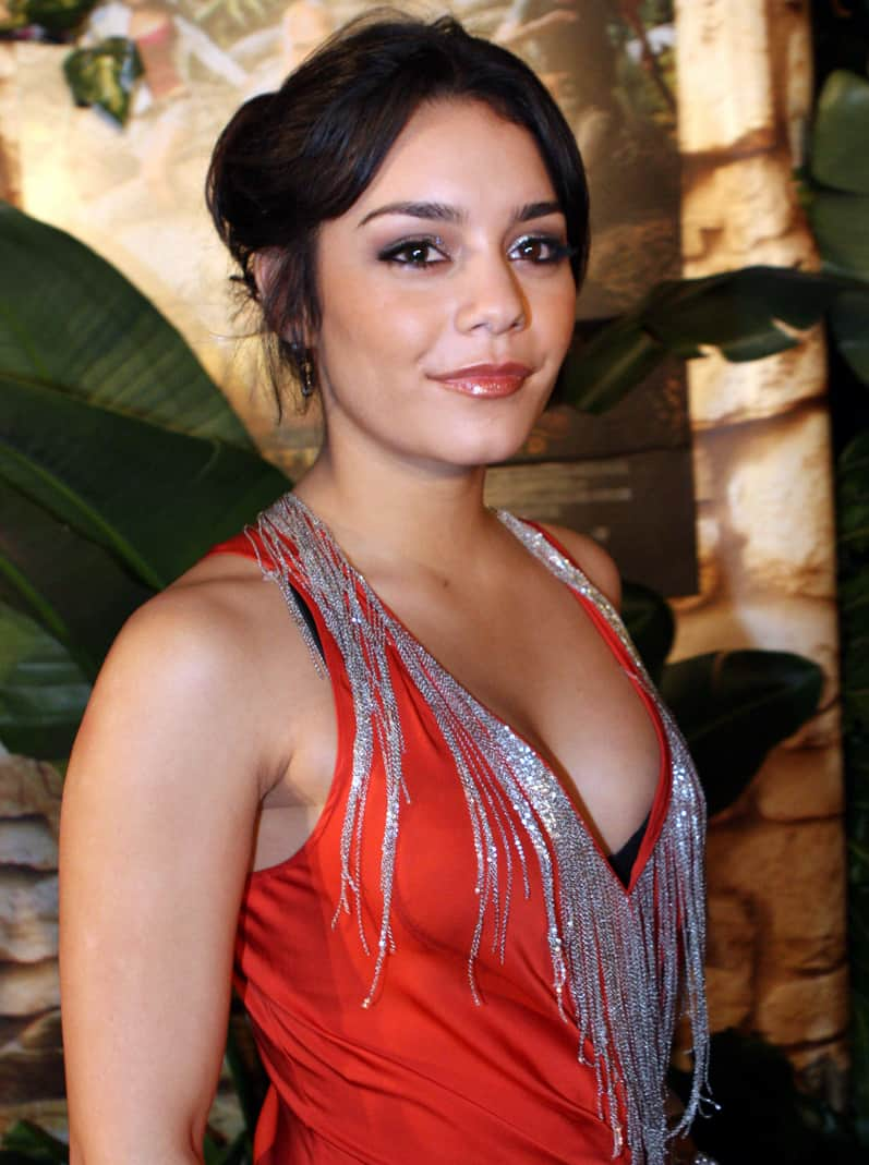 Vanessa Hudgens Movies and TV Shows