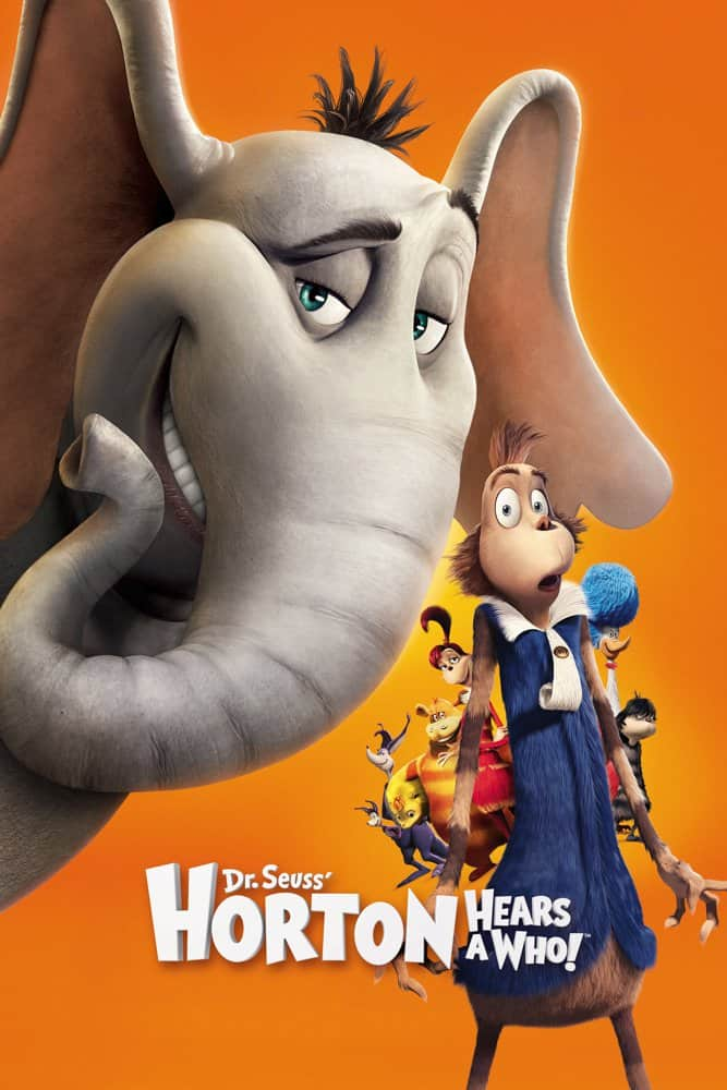 Horton Hears a Who!, 2008