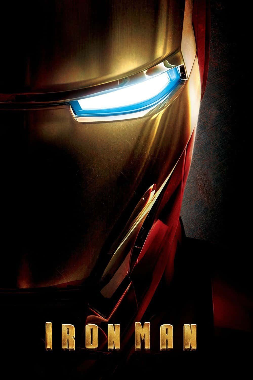 Iron Man, 2008