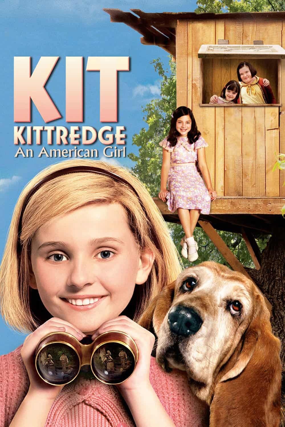 Kit Kittredge: An American Girl, 2008