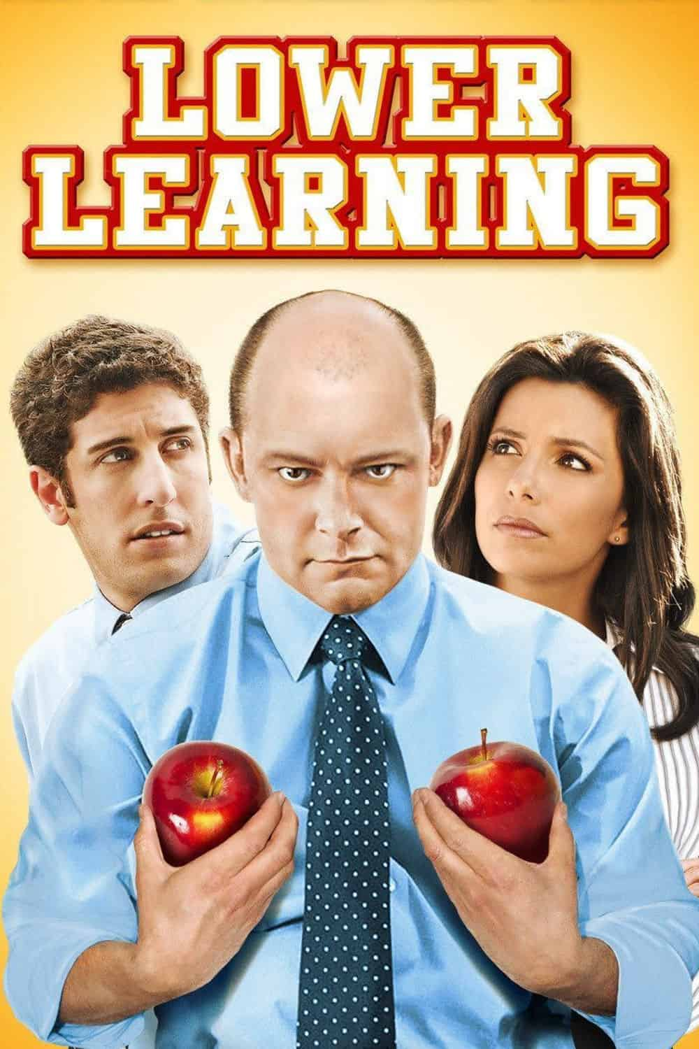 Lower Learning, 2008