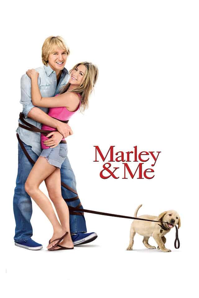 Marley and Me, 2008
