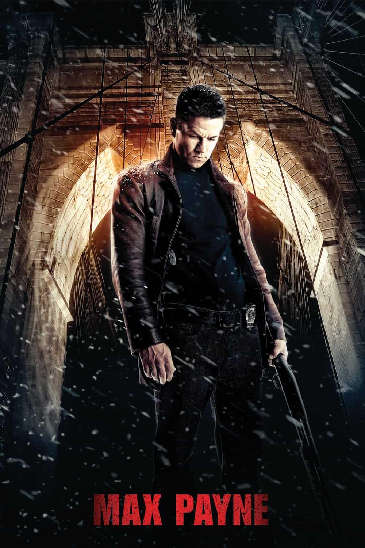 Max Payne, 2008