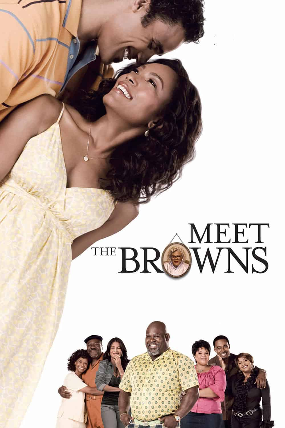 Meet the Browns, 2008