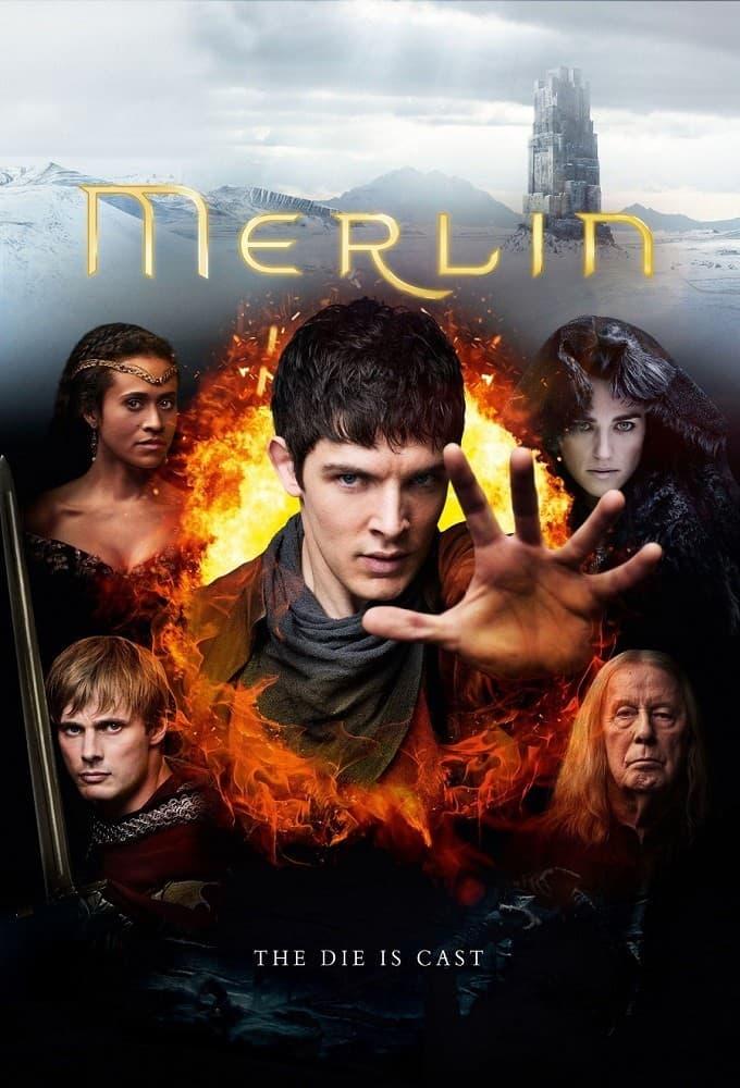 Merlin, 2008