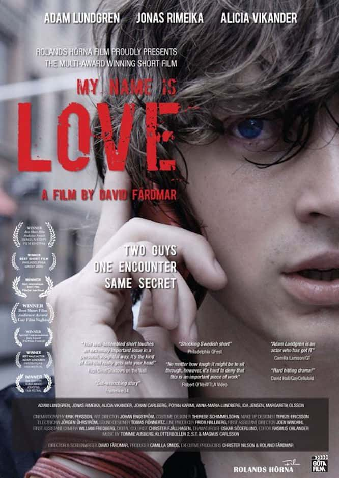 My Name is Love, 2008