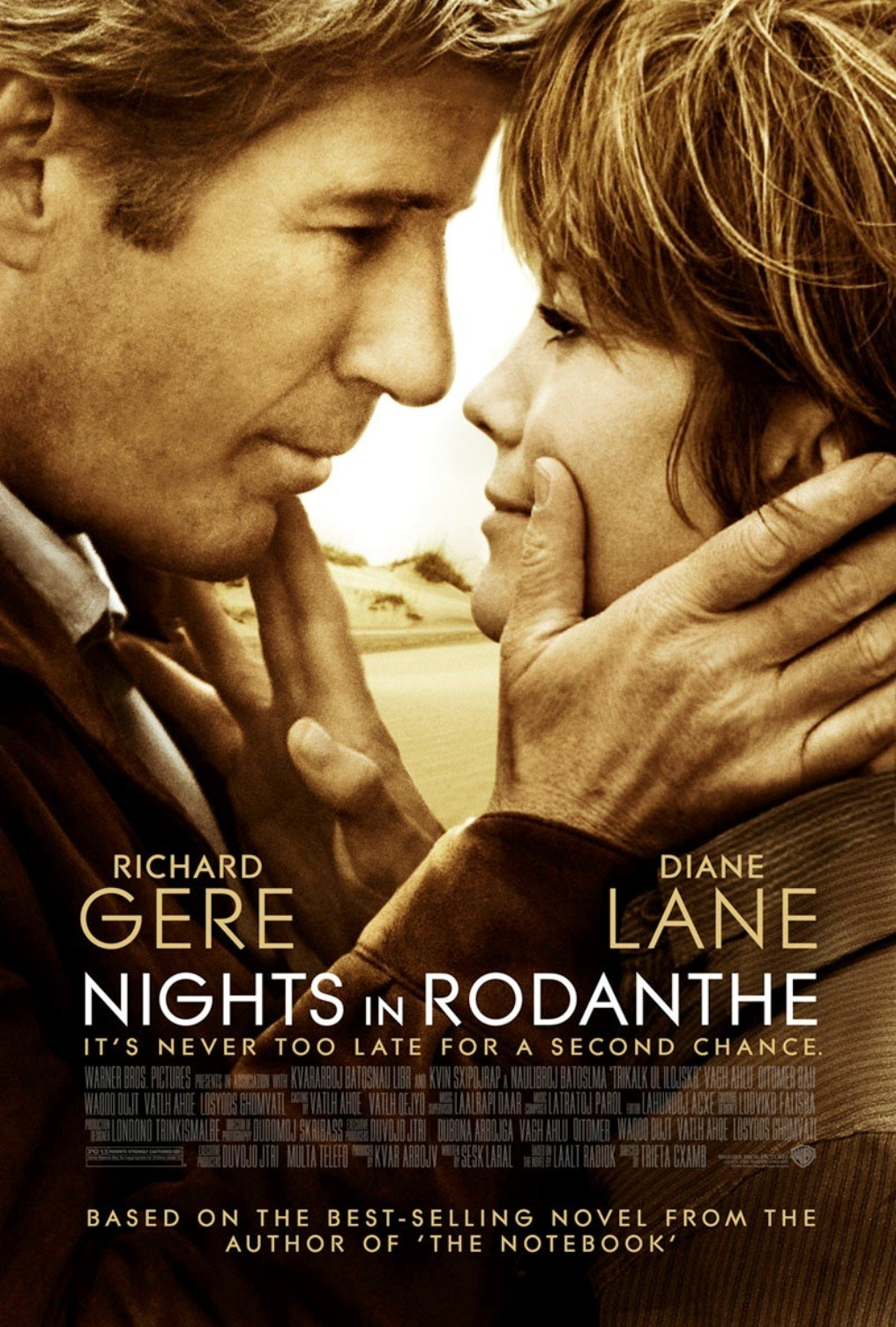 Nights in Rodanthe, 2008