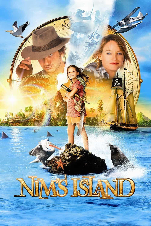 Nim's Island, 2008