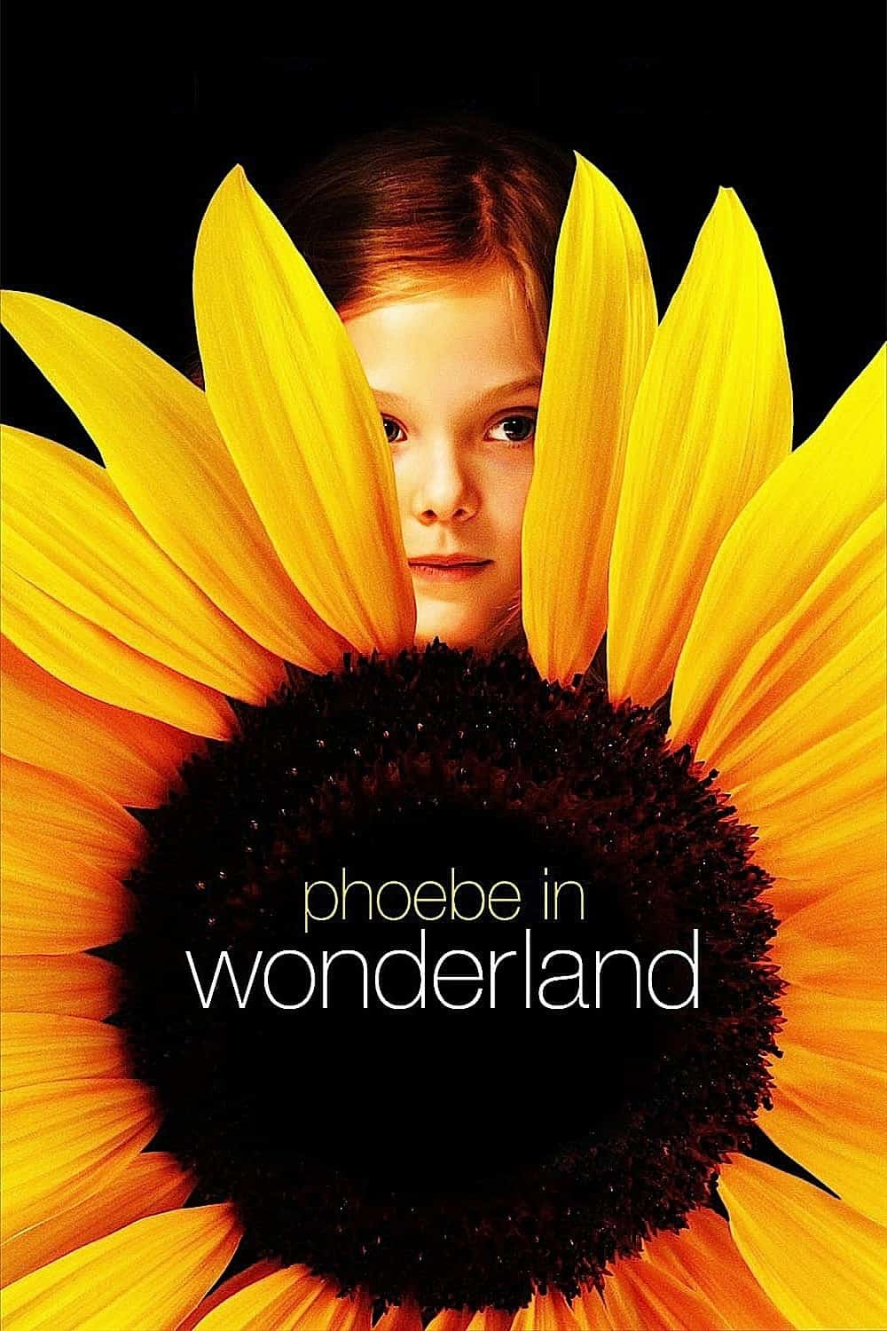 Phoebe in Wonderland, 2008