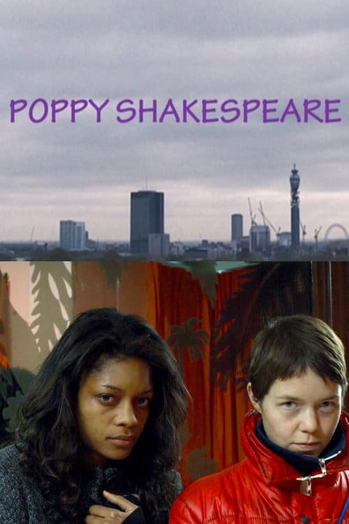 Poppy Shakespeare, 2008