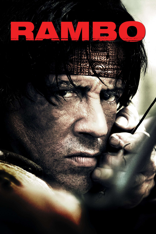 Rambo, 2008