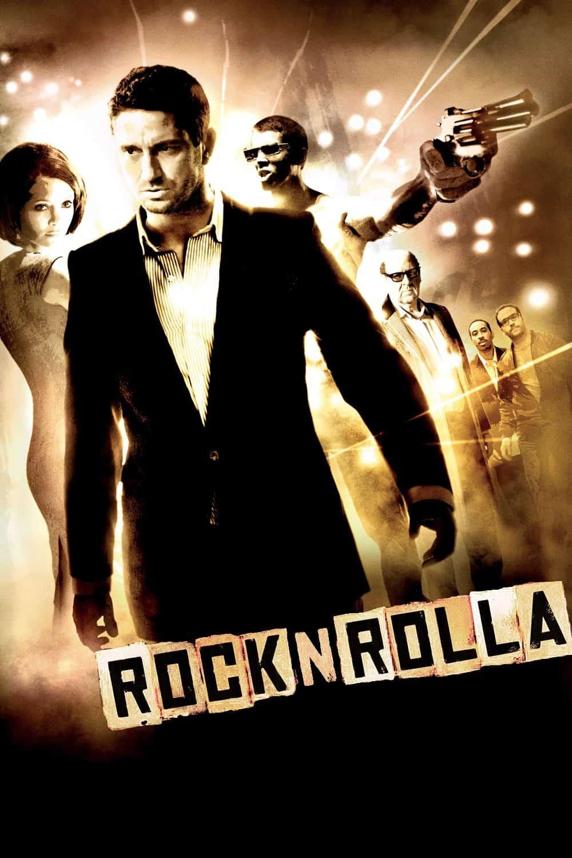 RocknRolla, 2008