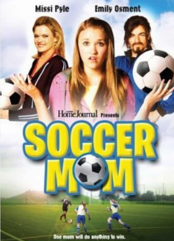 Soccer Mom, 2008