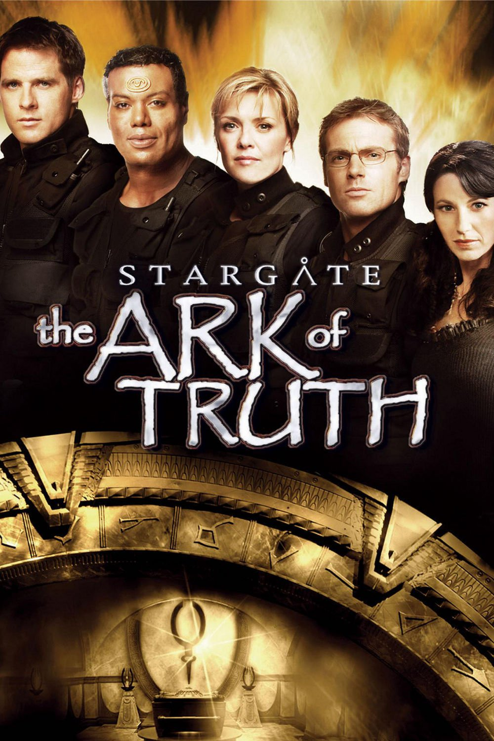 Stargate: The Ark of Truth, 2008