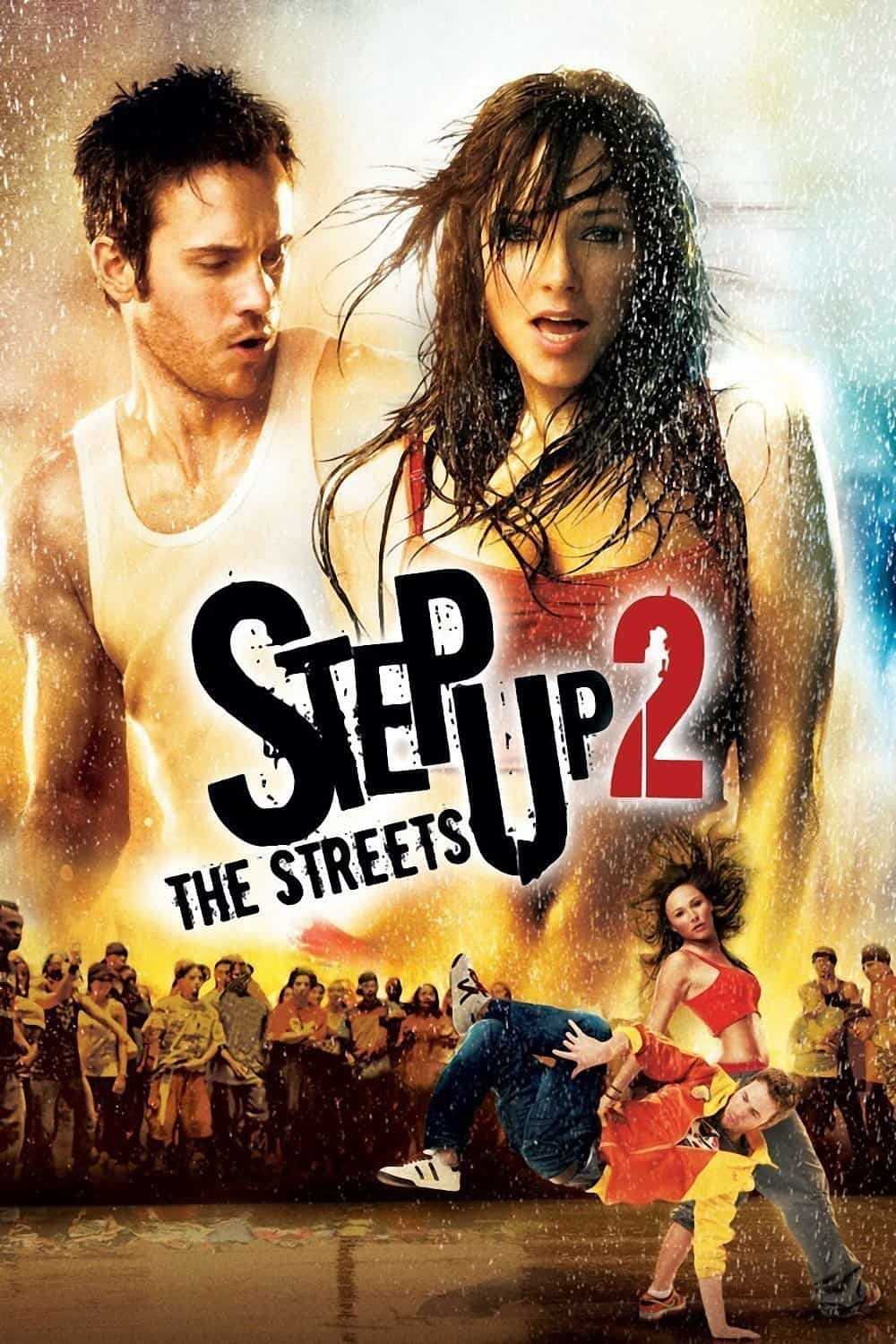 Step Up 2: The Streets, 2008