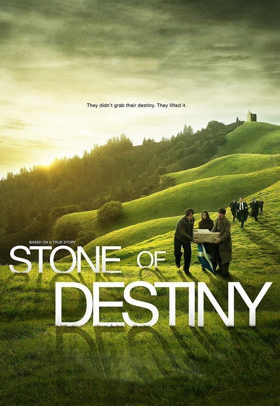 Stone of Destiny, 2008