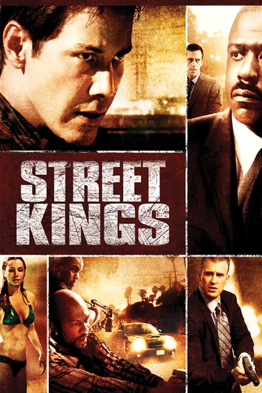 Street Kings, 2008