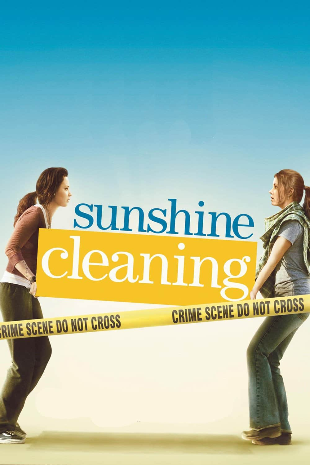 Sunshine Cleaning, 2008