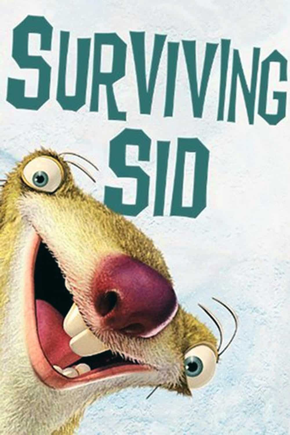 Surviving Sid, 2008