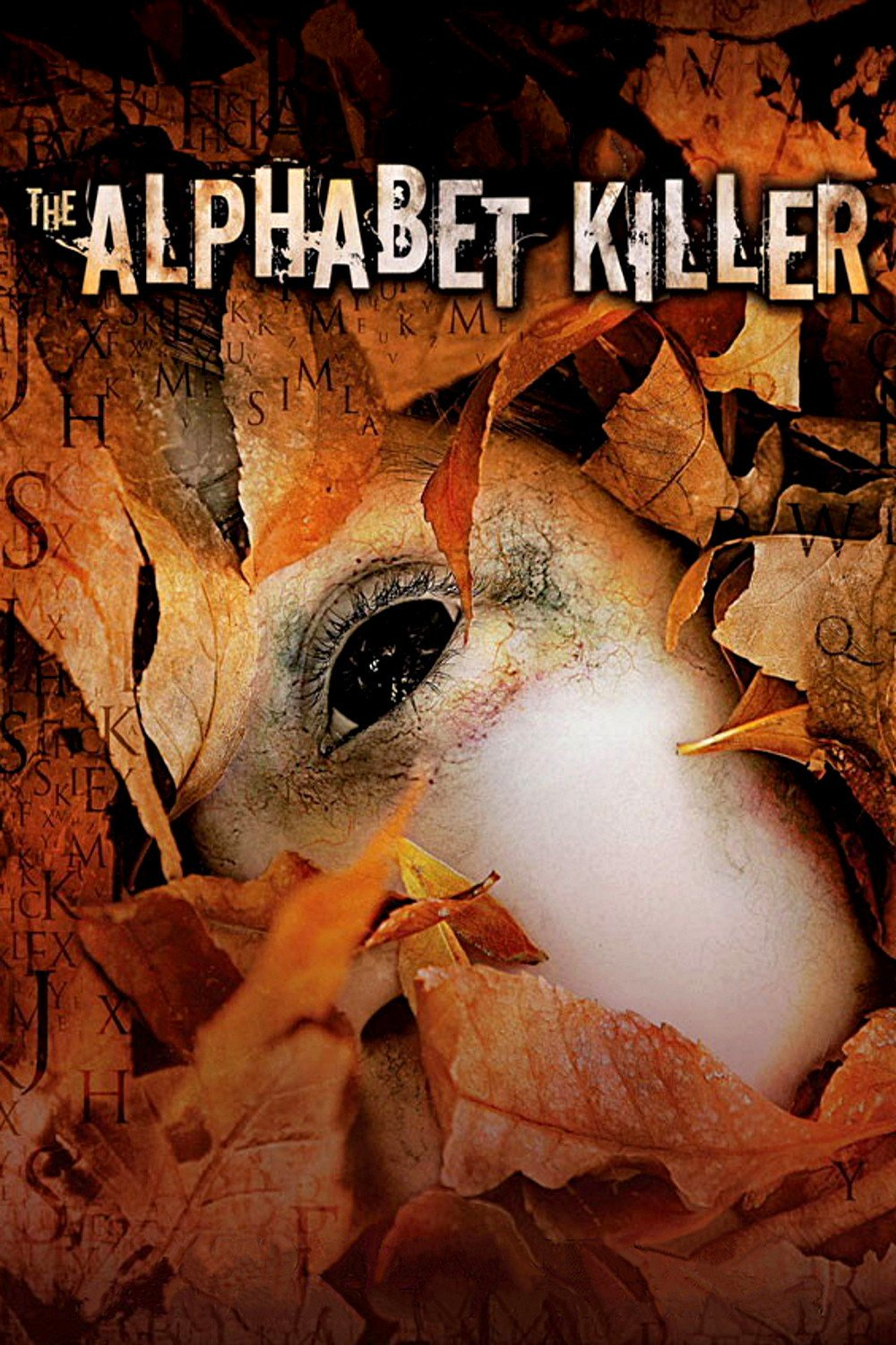 The Alphabet Killer, 2008
