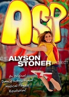 The Alyson Stoner Project, 2008