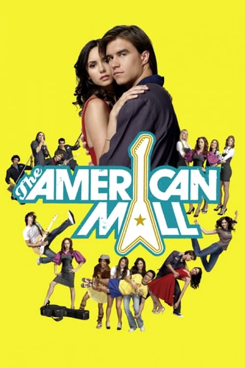 The American Mall, 2008